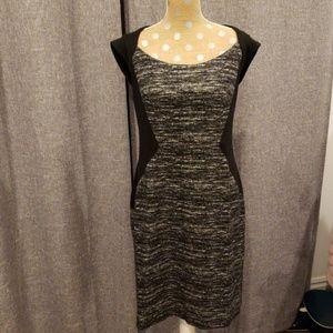 Two patterned pretty dress